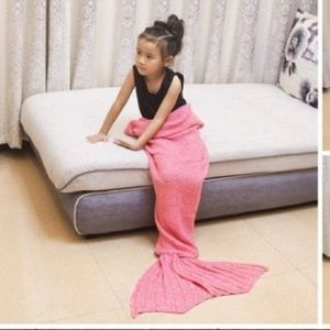 Other - Kids mermaid tail